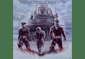 Hedersleben - Fall Of Chronopolis  - (CD)