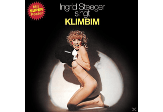 Ingrid Steeger - Ingrid Steeger Singt Klimbim - (CD)