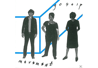 Gossip - Movement  - (CD)