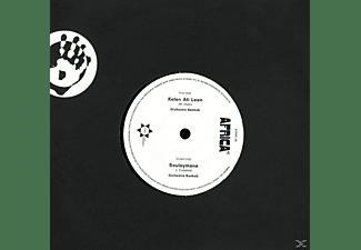 Orchestra Baobab - Kelen Ati Leen / Souleymane  - (Vinyl)