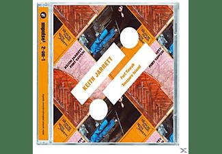 Keith Jarrett - Fort Yawuh/Treasure Island  - (CD)