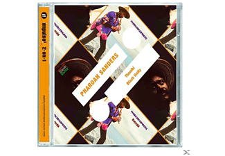 Pharoah Sanders - Thembi/Black Unity  - (CD)