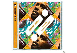Ahmad Jamal - Tranquility/Outertimeinnerspace  - (CD)