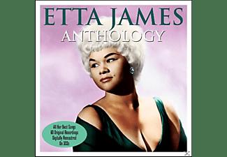 Etta James - Anthology  - (CD)
