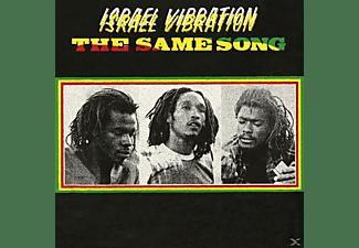 Israel Vibration - Same Song  - (Vinyl)