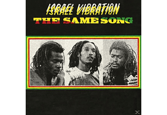 Israel Vibration - Same Song - (Vinyl)