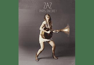 Zaz - Paris, Encore!  - (Blu-ray)