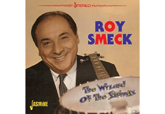 Roy Smeck - Wizard Of The Strings  - (CD)