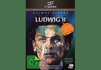 Ludwig II. - Die komplette Reihe DVD