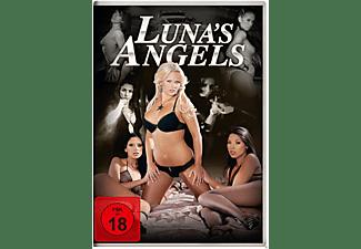 Luna's Angels DVD