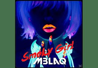 Mblaq - SEXY BEAT/SMOKY GIRL  - (CD)