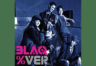Mblaq - BLAQ%VER (4TH MINI ALBUM)  - (CD)