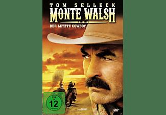 Monte Walsh - Der letzte Cowboy DVD