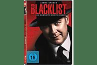 The Blacklist - Staffel 2 [DVD]