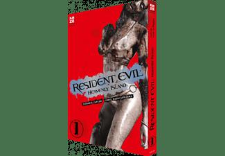 Resident Evil – Heavenly Island – Band 1