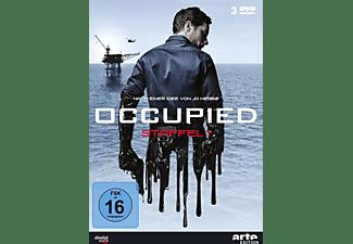 Occupied - Staffel 1 DVD