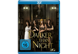 Darker than the Night 3D Blu-ray