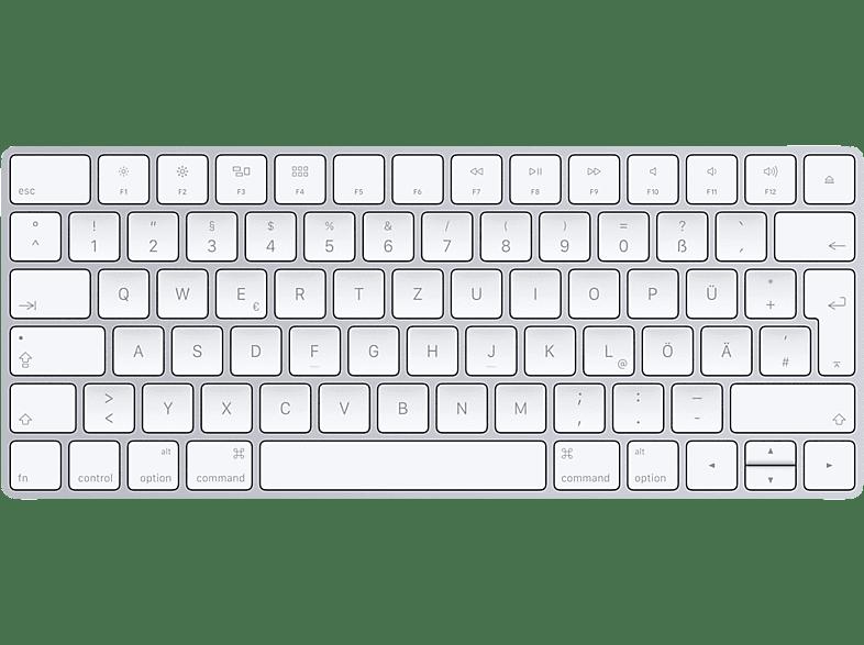 APPLE MLA22D/A Magic Keyboard, Tastatur