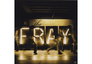 The Fray - The Fray  - (CD)