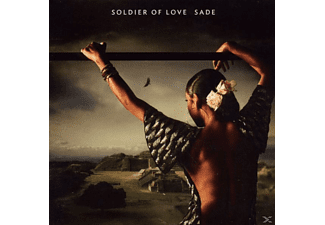 Sade - Sade - Soldier of Love  - (CD)