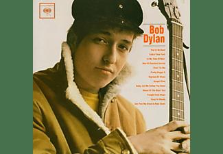 Bob Dylan - BOB DYLAN  - (CD)