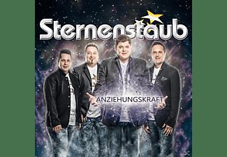 Sternenstaub - Anziehungskraft  - (CD)