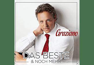 Graziano - Das Beste & Noch Mehr  - (CD)