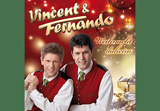 Vincent & Fernando - Weihnacht Daheim  - (CD)