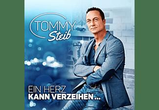 Tommy Steib - Ein Herz Kann Verzeihen...  - (CD)