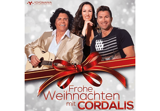 Cordalis - Frohe Weihnachten  - (CD)