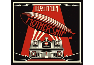 Led Zeppelin - Mothership (Remastered)  - (CD)