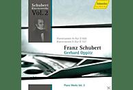 Gerhard Oppitz - Klavierwerke Vol.2 [CD]