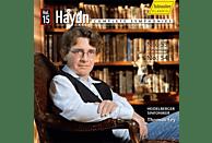 Heidelberger Sinfoniker - Sinfonien 53+54 [CD]