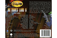 Batman - No Man's Land 06 - Das Ende - (CD)