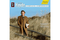 Heidelberger Sinfoniker - Thomas Fey - Sinfonien 70,73+75 [CD]