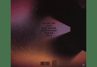 Wildhoney - Your Face Sideways  - (CD)
