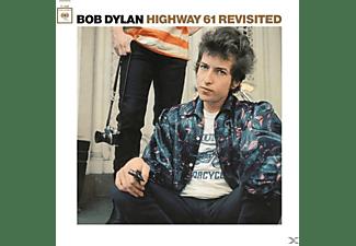 Bob Dylan - Highway 61 Revisited  - (Vinyl)