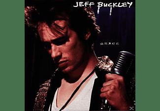 Jeff Buckley - Grace  - (Vinyl)