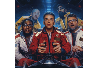 Logic - The Incredible True Story  - (CD)