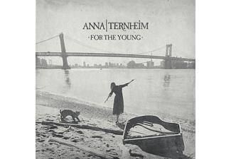 Anna Ternheim - For The Young  - (CD)