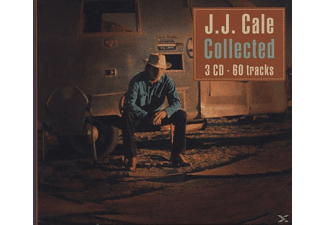 J.J. Cale - Collected  - (CD)
