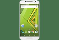 MOTOROLA Moto X Play 16 GB Weiß