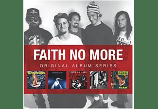 Faith No More - Faith No More - Original Album Series  - (CD)