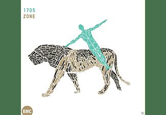 1705 - Zone  - (CD)