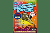 VARIOUS - GREATEST MILLENIUM KARAOKE PARTY [DVD]