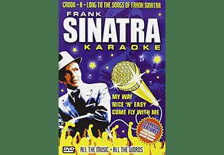 Frank Sinatra - Karaoke - Frank Sinatra  - (DVD)