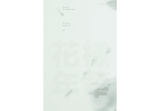 BTS - In The Mood For Love Pt.1 (The 3rd Mini Album)  - (CD)