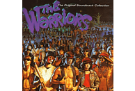 VARIOUS - Ost.: The Warriors [CD]