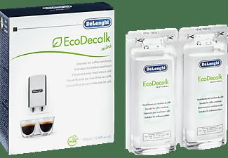 Descalcificante para cafeteras - De Longhi SET DLSC200, 2 x 100ML, Ecológicas