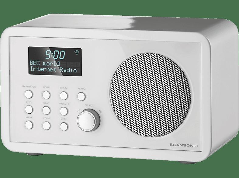Samsung Internetradio